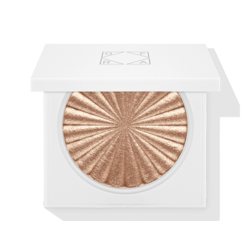 Ofra x NikkieTutorials Glow Baby Glow! Highlighter (Glow Goals) - Count On Us