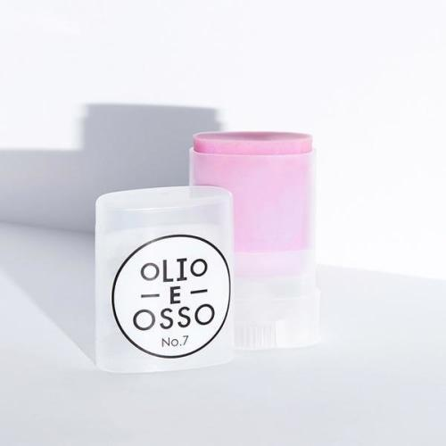 Olio E Osso Balm - No 7 Blush Shimmer - Count On Us