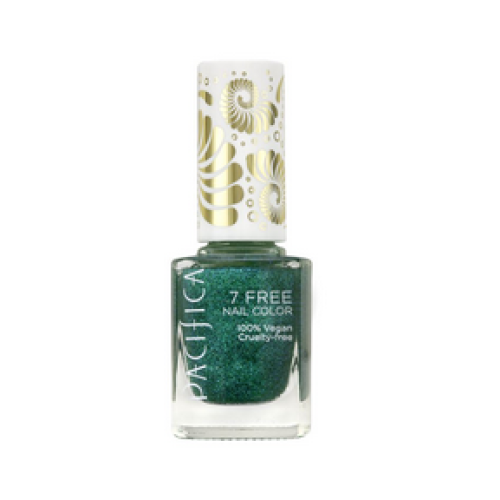 Pacifica 7 Free Nail Color - Mermaid - Pacifica