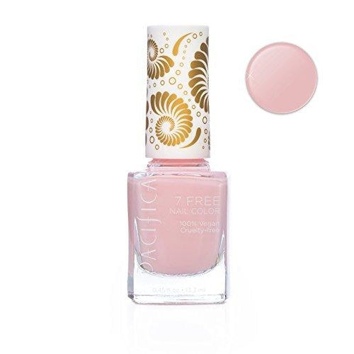 Pacifica 7 Free Nail Color Pink Moon - Pacifica