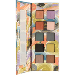 Pacifica Beachy Punk Mineral Eyeshadows - Count On Us