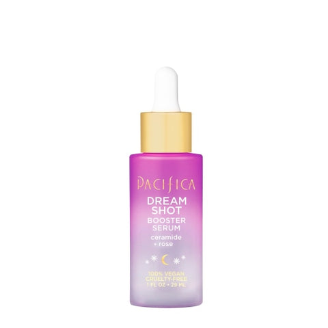 Pacifica Beauty Dream Shot Beauty Sleep Booster Serum