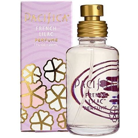 Pacifica Beauty French Lilac Spray Perfume