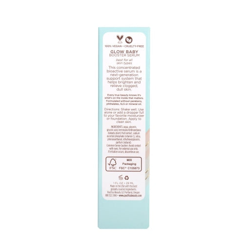 Pacifica Beauty Glow Baby Super Lit Booster Serum - Count On Us