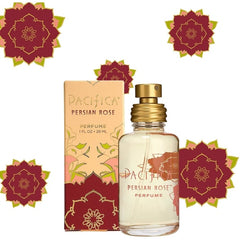 Pacifica Beauty Spray Perfume Persian Rose - Pacifica Beauty