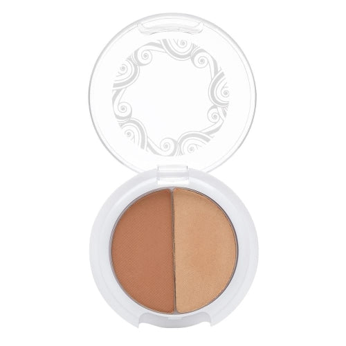 Pacifica Beauty Sundreams Lotus Infused Bronzer Duo - Count On Us