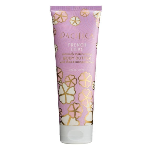 Pacifica French Lilac Body Butter Tube - Count On Us
