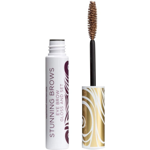Pacifica Stunning Brows Eyebrow Gloss ( Brown) - Pacifica Beauty