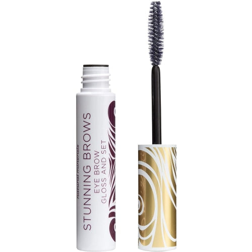 Pacifica Stunning Brows Eyebrow Gloss (Clear) - Pacifica Beauty