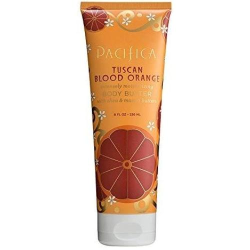 Pacifica Tuscan Blood Orange Body Butter - Pacifica