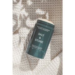 Salt & Stone Eucalyptus & Cedarwood - Formula Nº 1 - Count On Us