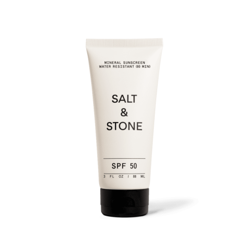 Salt & Stone SPF 50 Sunscreen Lotion