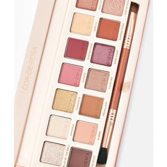 Sigma Beauty Cor-de-Rosa Eyeshadow Palette - Count On Us