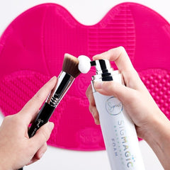 Sigma Beauty SigMagic® Brushampoo™ Foam - Count On Us