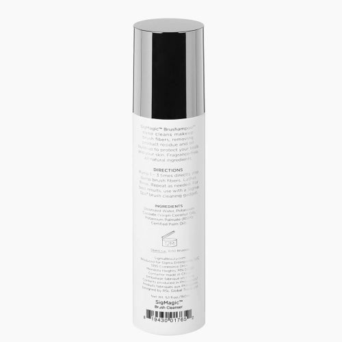 Sigma Beauty SigMagic® Brushampoo™ Liquid - Count On Us