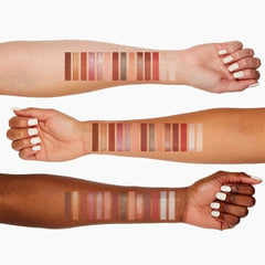 Sigma Beauty Warm Neutrals Eyeshadow Palette - Count On Us