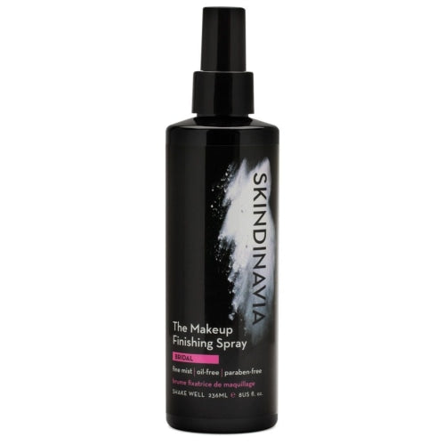 Skindinavia The Makeup Finishing Spray | Bridal (8oz)