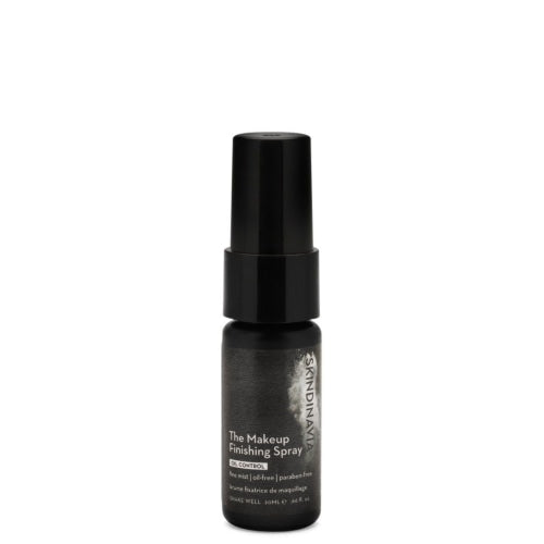 Skindinavia The Makeup Finishing Spray | Oil Control (0.66oz) - Count On Us