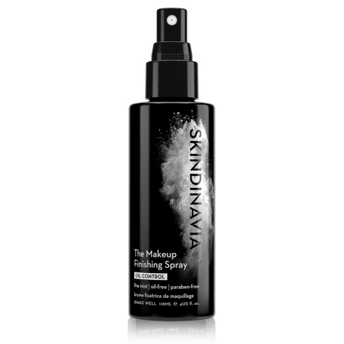 Skindinavia The Makeup Finishing Spray | Oil Control (4oz)