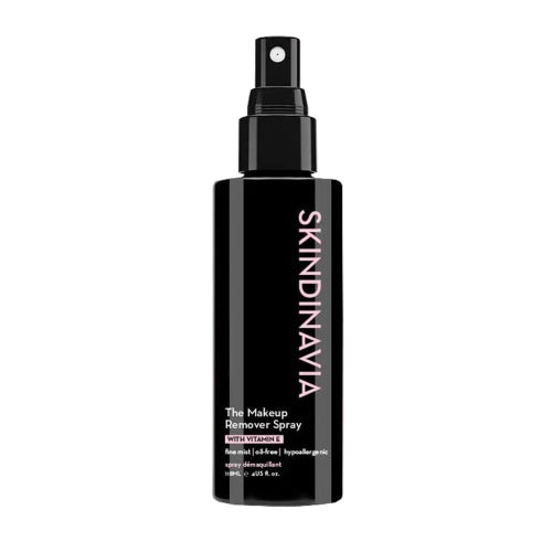 Skindinavia The Makeup Remover Spray - Count On Us