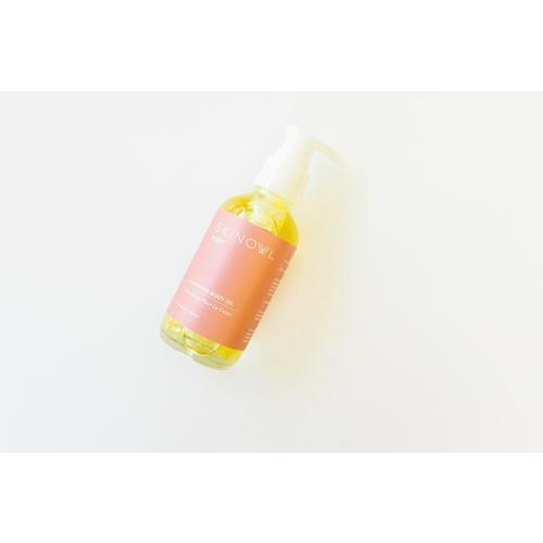 SkinOwl The Body Oil - Count On Us