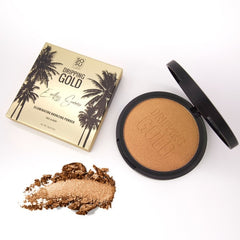 SOSU by SJ Endless Summer Illuminating Bronzer - Count On Us