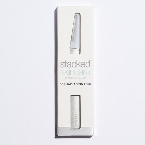 StackedSkincare Dermaplaning Tool - Count On Us