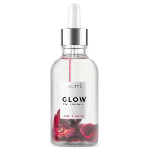 Teami Blends Glow Facial Oil