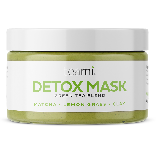 Teami Blends Green Tea Detox Mask
