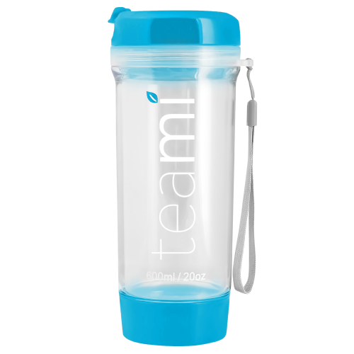 Copy of Teami Blends Tea Tumbler (Blue) - Count On Us