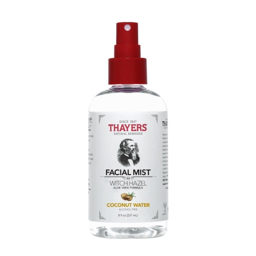 Thayers Alcohol Free Coconut Water Witch Hazel Facial Mist - Thayers