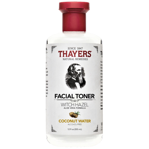 Thayers Alcohol Free Coconut Water Witch Hazel Toner