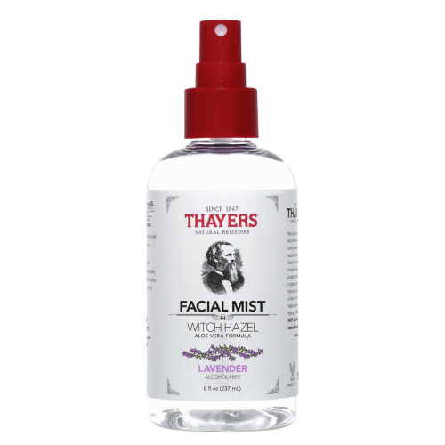 Thayers Alcohol Free Lavender Witch Hazel Facial Mist