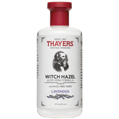 Thayers Alcohol Free Lavender Witch Hazel Toner