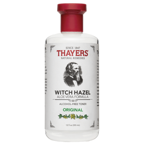 Thayers Alcohol Free Original Witch Hazel Toner - Count On Us