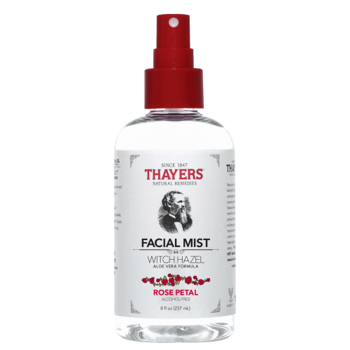 Thayers Alcohol Free Rose Petal Witch Hazel Facial Mist