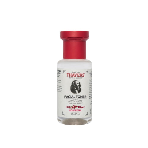 Thayers Alcohol Free Rose Petal Witch Hazel Toner (Travel Size)