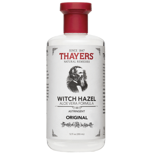 Thayers Original Witch Hazel Astringent - Count On Us