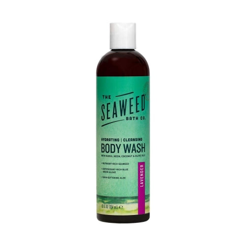 The Seaweed Bath Co Lavender Hydrating Body Wash