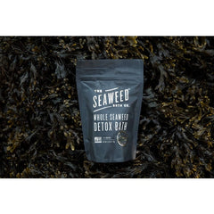 The Seaweed Bath Co. Whole Seaweed Detox Bath - The Seaweed Bath Co.