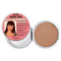 theBalm Cosmetics Betty Lou Manizer - The Balm Cosmetics