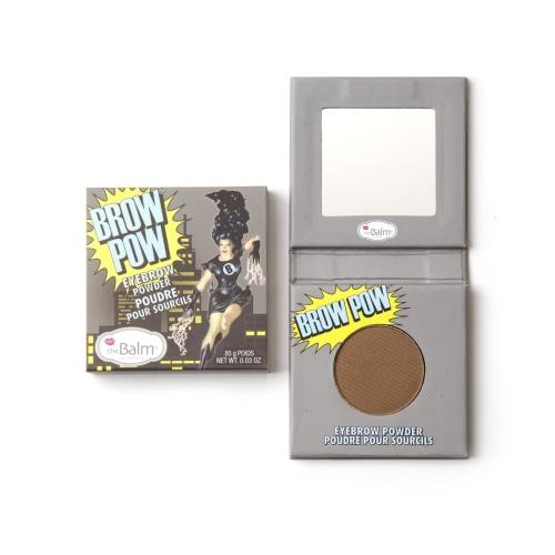 Copy of theBalm Cosmetics Brow Pow® (Light Brown) - Count On Us