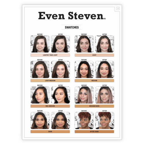 theBalm Cosmetics Even Steven Whipped Foundation (Lighter than Light) - The Balm Cosmetics