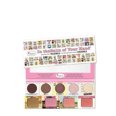 theBalm Cosmetics In theBalm of Your Hand Greatest Hits Volume 2 Palette - Count On Us