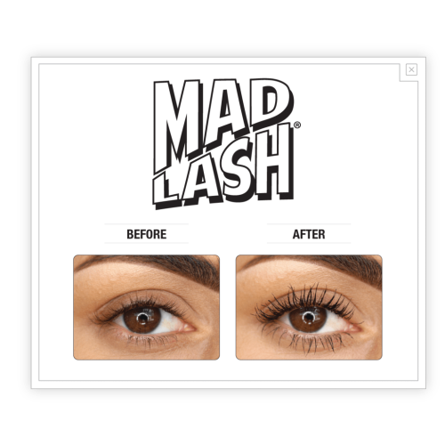 theBalm Cosmetics Mad Lash® Mascara - The Balm Cosmetics