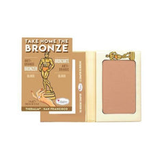 theBalm Cosmetics Take Home The Bronze® Anti-Orange Bronzer (Oliver) - Count On Us