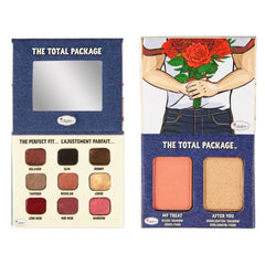 theBalm Cosmetics The Total Package® Denim (Boyfriend Material) - Count On Us