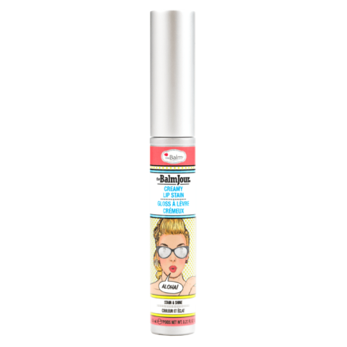 theBalm Cosmetics theBalmJour® Creamy Lip Stain (Aloha!) - Count On Us