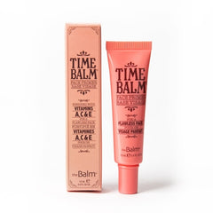 theBalm Cosmetis timeBalm® Primer (Travel Size) - Count On Us