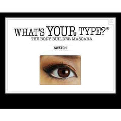 theBalm Whats Your Type the Body Builder Mascara - The Balm Cosmetics